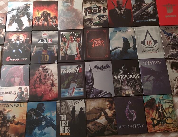 Comment mettre en valeur son amour du jeu vidéo ?
