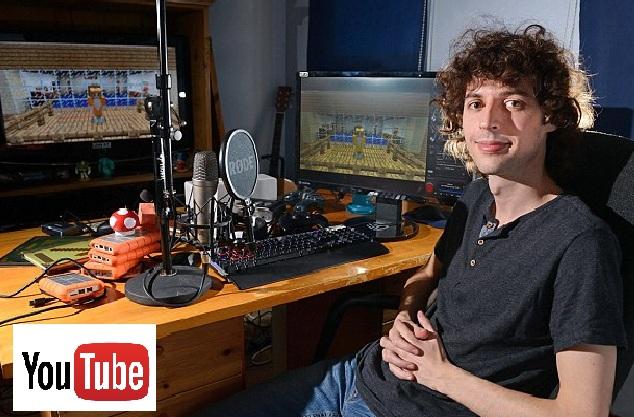Partager ses conseils en jeux vidéos sur Youtube