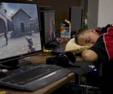 L'addiction au jeu vidéo
