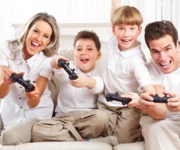 Les jeux vidéo : des bienfaits peu connus