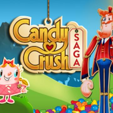 Pourquoi jouer à Candie Cruch Saga ?
