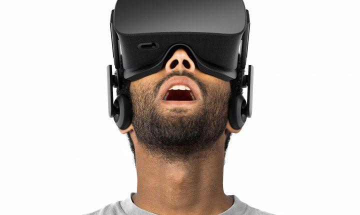 L'Oculus Rift : des avantages non négligeables