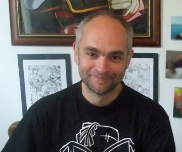 MO5.COM accueille le légendaire Philippe Dessoly dans son association