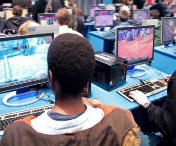 Internet, l'ère du jeu en ligne