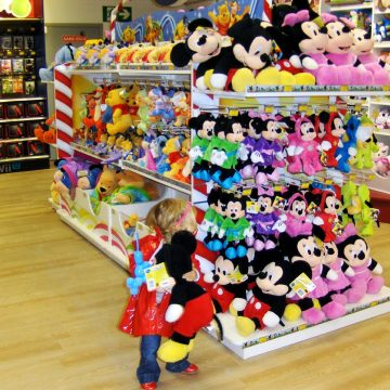Choisissez des jeux et jouets pour vos enfants en fonction de leur âge