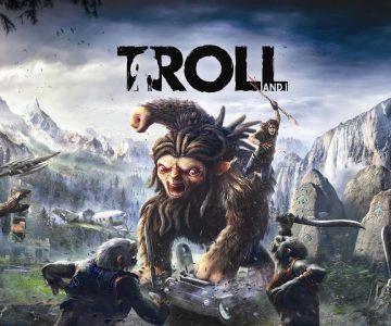 Troll and I : disponible cet été sur Nintendo Switch