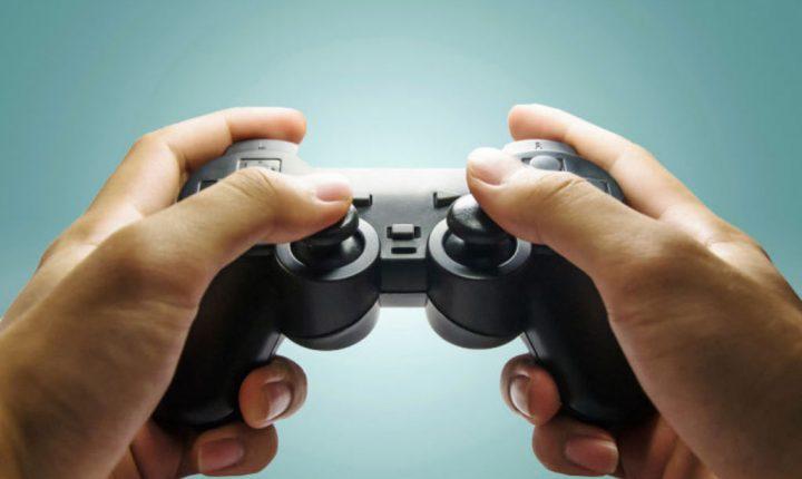 Les bienfaits des jeux vidéo