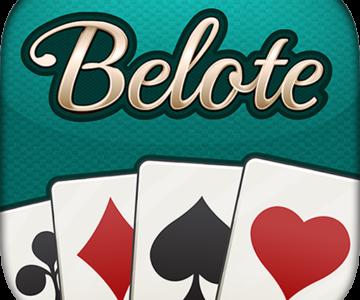 La belote : un jeu de cartes aux multiples bienfaits